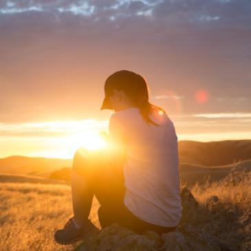 Always Time for Morning Prayer